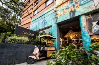 Hostels e Albergues - Selina Centavrus Pelion