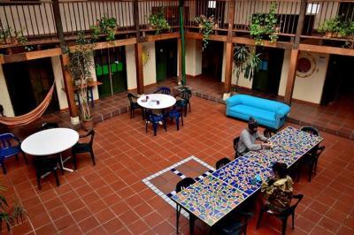 Hostéis e Albergues - Hostal Fatima - Fatima Hostels