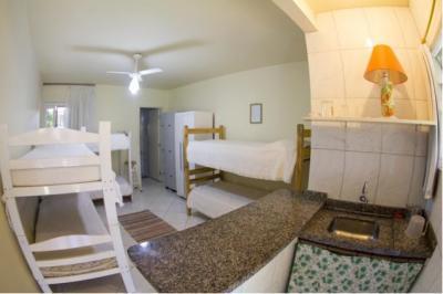 Hostéis e Albergues - Floripa Surf Hostel