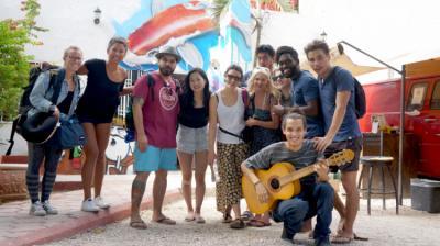 Hostels e Albergues - Fiesta Party Hostel Cancun