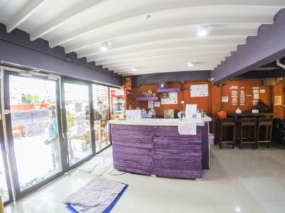 Hostéis e Albergues - Fun Wan Hostel Bangkok