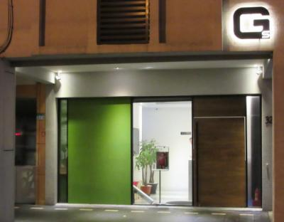 Hostels e Albergues - Gs Gay Hostel