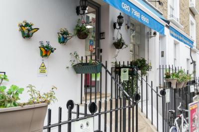 Hostels e Albergues - Hostel Smart Camden Inn