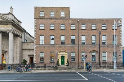 Hostels e Albergues - Gardiner House Hostel