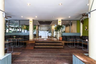 Hostels e Albergues - Hostel New Road Guesthouse