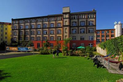 Hostels e Albergues - A&O Berlin Friedrichshain Hostel