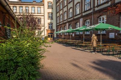 Hostéis e Albergues - A&O Berlin Friedrichshain Hostel