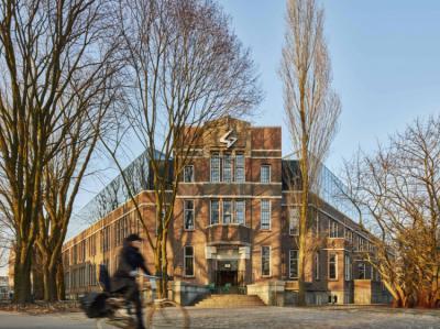 Hostéis e Albergues - Generator Amsterdam Hostel
