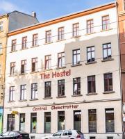 Hostéis e Albergues - Globetrotter Hostel Leipzig Hauptbahnhof