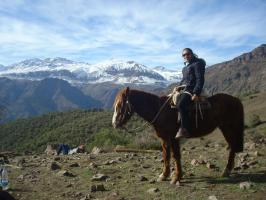 Hostéis e Albergues - Ecohostel Chile