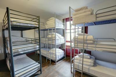 Hostéis e Albergues - PubLove @ The Crown