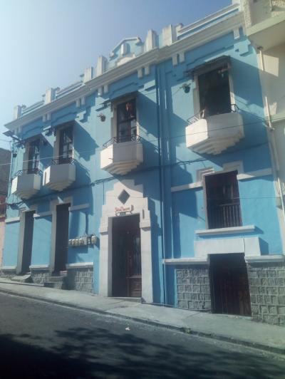 Hostéis e Albergues - Hostel Guesthouse Nelson