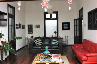 Hostels e Albergues - Volta Inn Hostel