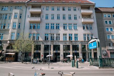 Hostels e Albergues - St Christopher's Inn Berlin