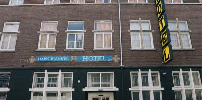 Hostéis e Albergues - Hans Brinker Hostel Amsterdam