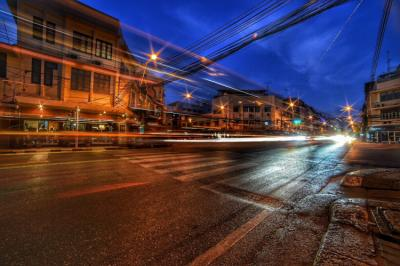 Hostels e Albergues - Bangkok Bed and Bike Hostel