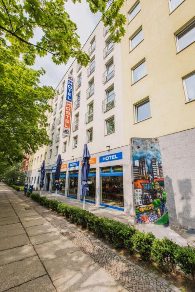 Hostéis e Albergues - A&O Berlin Hauptbahnhof Hostel