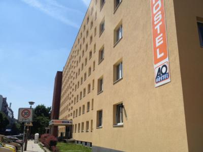 Hostels e Albergues - Hostel A&O Berlin Mitte