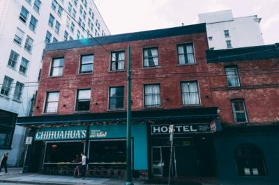 Hostels e Albergues - Cambie Hostel - Downtown