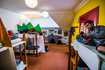 Hostels e Albergues - Castle Rock Hostel