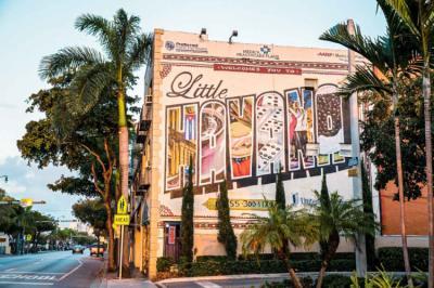 Hostels e Albergues - Selina Little Havana Miami