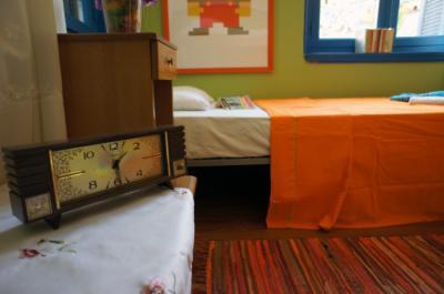 Hostels e Albergues - Hostel Dioskouros