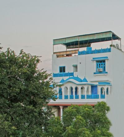 Hostels e Albergues - Hostel Triangle Folks Jaipur