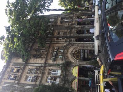 Hostéis e Albergues - Hostel Empire Royale
