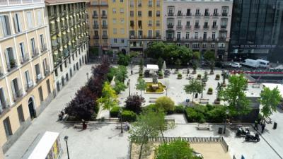 Hostels e Albergues - Motion Chueca Hostel