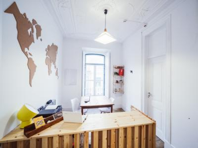 Hostels e Albergues - Hostel Impact House