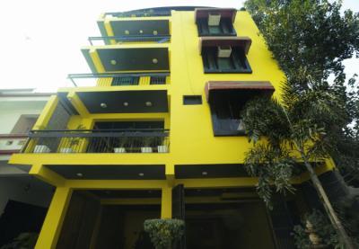 Hostels e Albergues - The Hosteller Delhi