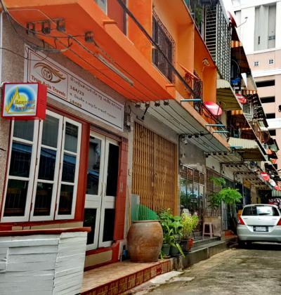 Hostéis e Albergues - Hostel Bangkok Legend Guesthouse