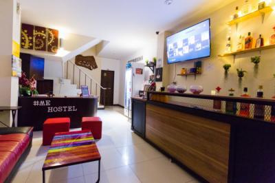 Hostels e Albergues - #Me Hostel