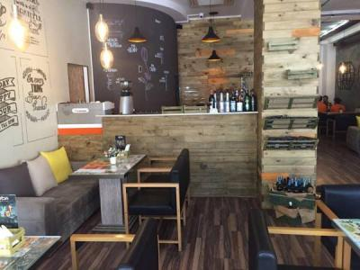 Hostels e Albergues - Hostel Inn Baku
