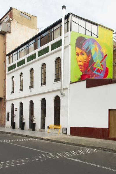 Hostels e Albergues - Hostel Chapinero Hills