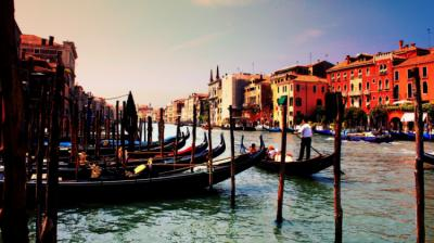 Hostels e Albergues - Hostel AWA Venice Apartments San Marco