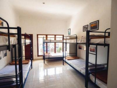 Hostels e Albergues - Hostel Uluwatu Backpackers
