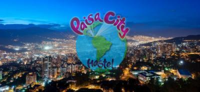 Hostels e Albergues - Paisa City Hostel