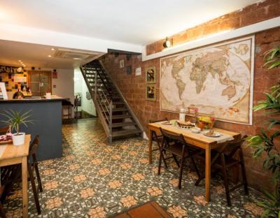 Hostéis e Albergues - Hostel Mambo Tango