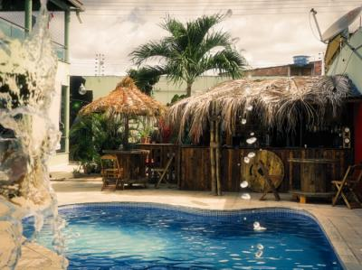 Hostels e Albergues - Hanuman Hostel - Manaus - Amazon