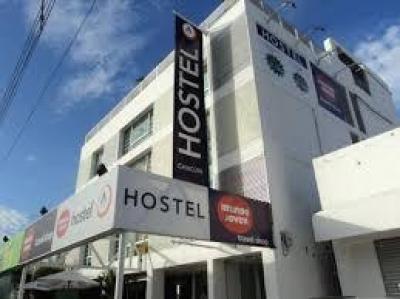 Hostels e Albergues - Hostel Mundo Maya