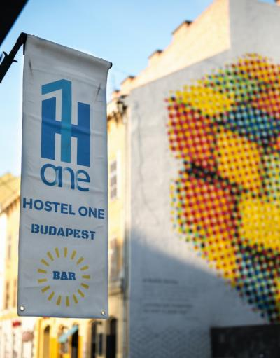 Hostels e Albergues - Hostel One Budapest