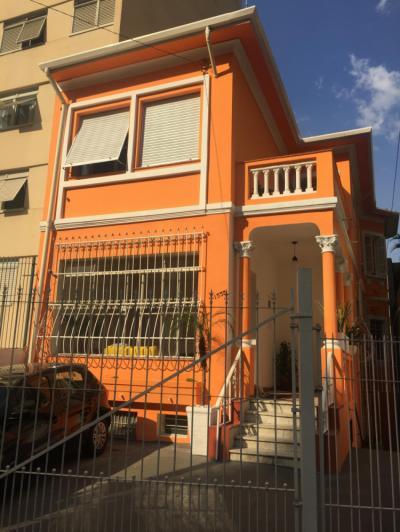 Hostéis e Albergues - Hostel Paulista