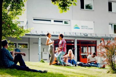 Hostels e Albergues - Hostel Hütteldorf