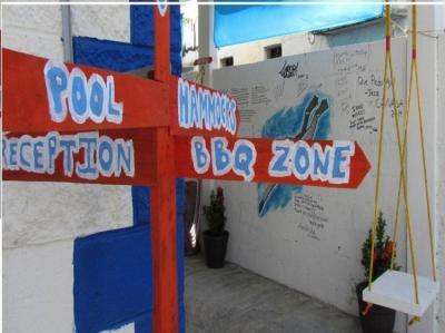 Hostels e Albergues - Hostel La Tortuga Azul