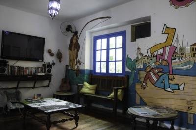 Hostels e Albergues - Vila Carioca Hostel