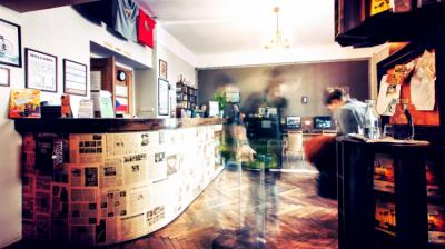 Hostels e Albergues - Hostel  Sir Toby's
