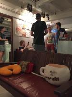 Hostéis e Albergues - Bangkok Hub Hostel