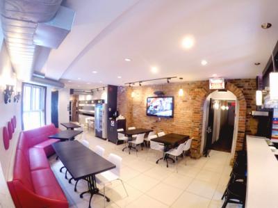 Hostéis e Albergues - M Montreal