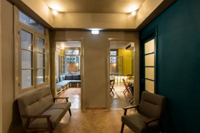 Hostels e Albergues - Nubian Hostel